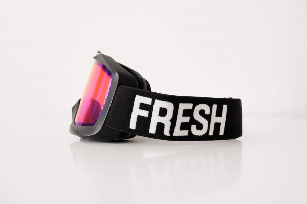 Fresh Goggles Side View